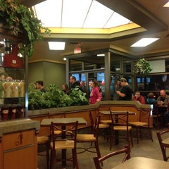 Photo taken at Tim Hortons by Bill M. on 9/28/2012
