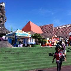 Photo taken at Jawa Timur Park 2 by Helena S. on 7/5/2013