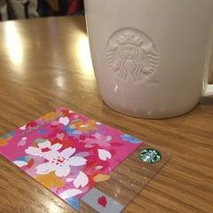 Photo taken at Starbucks Coffee 奈良西大寺駅前店 by Yoshikazu I. on 4/3/2016