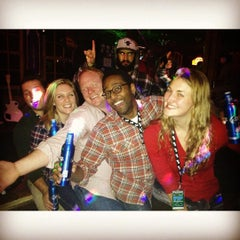 Photo taken at Pickle Barrel Nightclub by Justin P. on 8/27/2015