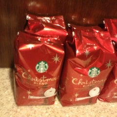 Photo taken at Starbucks by Jeffrey E. on 12/1/2012