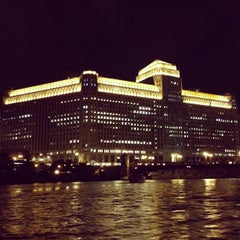Photo taken at The Merchandise Mart by Daniel S. on 6/27/2013