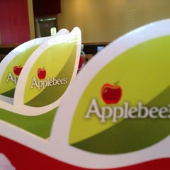 Photo taken at Applebee's by Brian R. on 2/10/2013