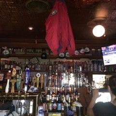 Photo taken at Malarky's Irish Pub by Captain K. on 7/8/2014