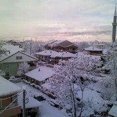 Photo taken at Konak Gazinosu by Erol Dizdar on 1/8/2013
