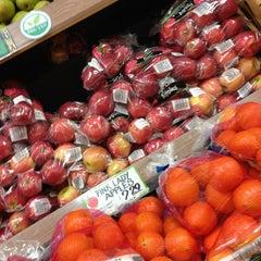 Photo taken at Trader Joe's by Kimberly M. on 2/26/2013