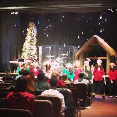 Photo taken at Grace Center by Kristen S. on 12/15/2013