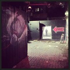 Photo taken at Neo Nightclub by Lisa R. on 2/1/2013