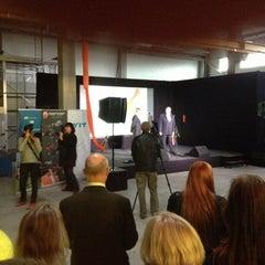 Photo taken at Tallinn Science Park Tehnopol HQ by Ivar S. on 10/24/2012