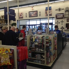 Photo taken at Hobby Lobby by Fred S. on 4/13/2013