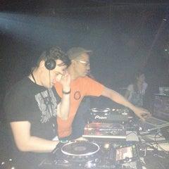 Photo taken at Club Underground by Eddie Z. on 3/18/2013