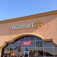 Photo taken at Walmart Supercenter by Vanessa D. on 4/21/2013