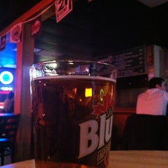Photo taken at The Thirsty Scholar by Buzz on 1/31/2013