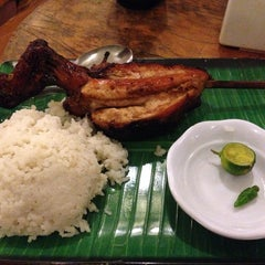 Photo taken at Jo's Chicken Inato by Dess S. on 1/24/2014