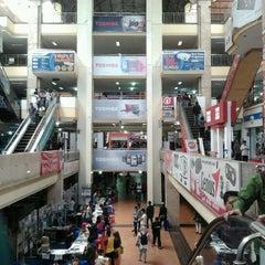 Photo taken at Hi-Tech Mall by Daniel B. on 1/12/2013