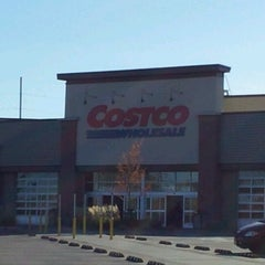 Photo taken at Costco by Johnny S. on 10/12/2012
