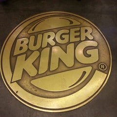 Photo taken at BURGER KING by Danny Mikhail on 3/3/2013