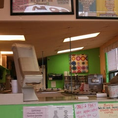 Photo taken at Orchard Hill Ice Cream by Samm H. on 4/11/2013
