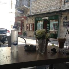 Photo taken at Αλλοτινό Café by Kostas 💪👊💪 on 5/4/2013