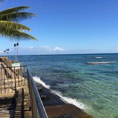 Photo taken at Elks Lodge 616, Honolulu by Frank G. on 7/3/2014