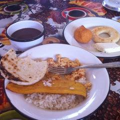 Photo taken at Recuca (Recorrido de la Cultura Cafetera) by Henry R. on 11/24/2012