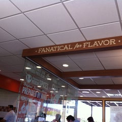 Photo taken at El Pollo Loco by Sally M. on 7/22/2014
