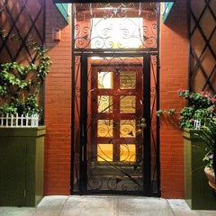 Photo taken at Specs' Twelve Adler Museum Cafe by jmm on 9/19/2012