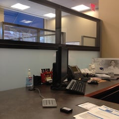 Photo taken at Chase Bank by preston n. on 12/5/2012