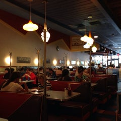 Photo taken at Johnny's Luncheonette by Graziano 'Gach' M. on 7/1/2014