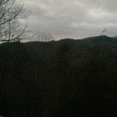 Photo taken at Black Bear Lodge by Boris K. on 12/29/2012