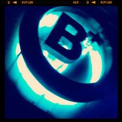 Photo taken at BLONDIE by Rodrigo M. on 2/2/2013