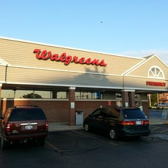 Photo taken at Walgreens by Andrew D. on 7/2/2013
