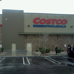 Photo taken at Costco by Andrew D. on 1/27/2013