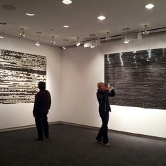 Photo taken at Walter Reade Theater by Chun Hei C. on 10/8/2012