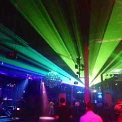 Photo taken at Club Underground by Chris B. on 2/1/2013