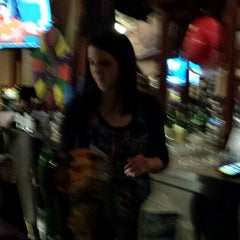 Photo taken at Libby Montana Bar & Grill by Lance S. on 4/4/2015