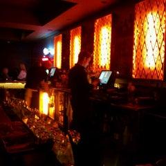Photo taken at Whiskey Bar by Lance S. on 5/11/2013