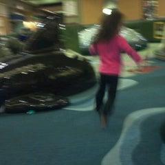 Photo taken at Kids Play Area by Dj Omar B on 12/20/2012
