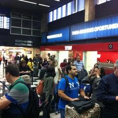 Foto tirada no(a) Check-in TAM por Éttore C. em 11/4/2012