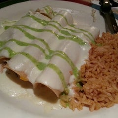 Photo taken at Cantina Laredo by Peter L. on 12/25/2012