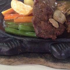 Photo taken at Feskul (Festival Kuliner) by Zahidah Z. on 3/7/2014