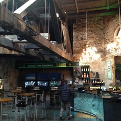 Photo taken at Old Jameson Distillery by Chris B. on 4/6/2013