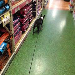 Photo taken at Pet Supermarket by Keith B. on 5/25/2013