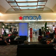 Photo taken at Macy's by Martin K. on 12/31/2012