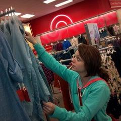 Photo taken at Target by David S. on 10/18/2012
