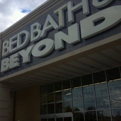 Photo taken at Bed Bath & Beyond by David S. on 10/18/2012
