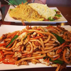 Photo taken at Sang Kee Noodle House by Jack J. on 7/22/2013