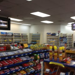 Photo taken at Blockbuster by Angel S. on 1/22/2013