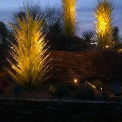 Photo taken at Desert Botanical Garden by Karen M. on 3/26/2013