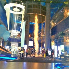 Photo taken at Museum of Science and Industry by Laura H. on 7/22/2013